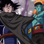 Super Dragon Ball Heroes Big Bang Mission Episode 3