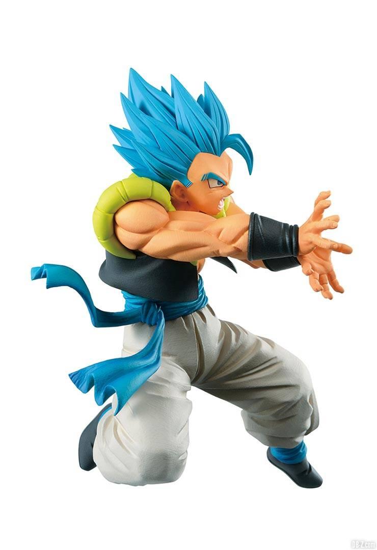 figurine The Strongest Fusion Warrior Gogeta Super Kamehameha II Ver 1 SSGSS 3