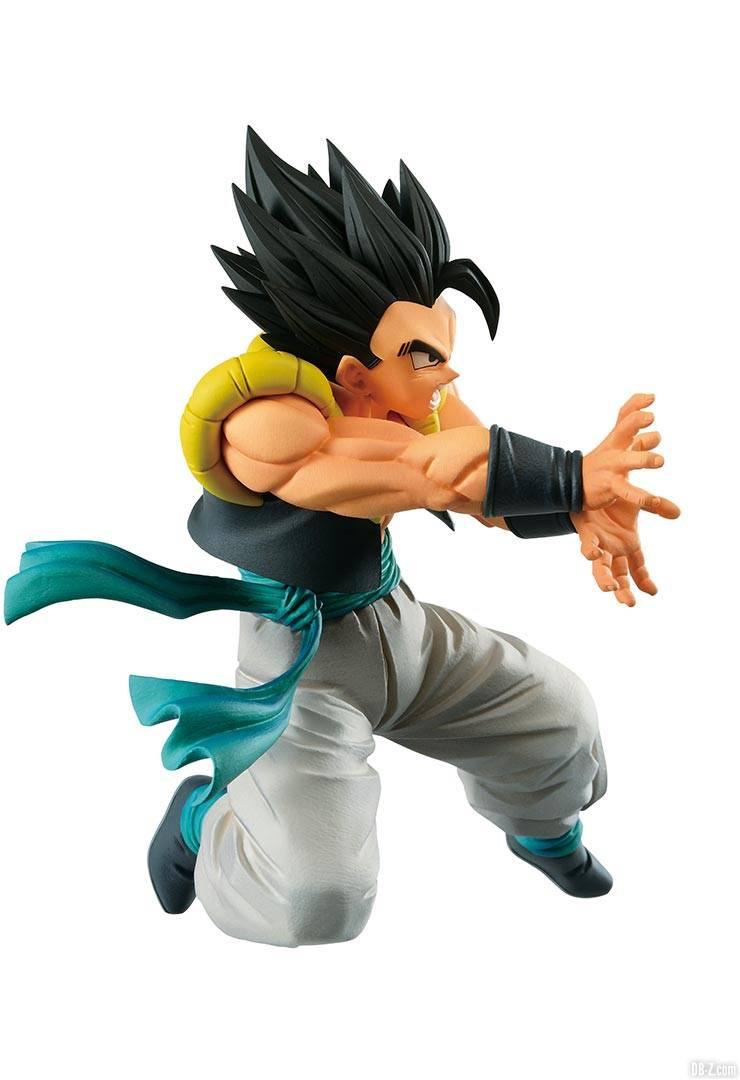 figurine The Strongest Fusion Warrior Gogeta Super Kamehameha II Ver. 3 normal 3