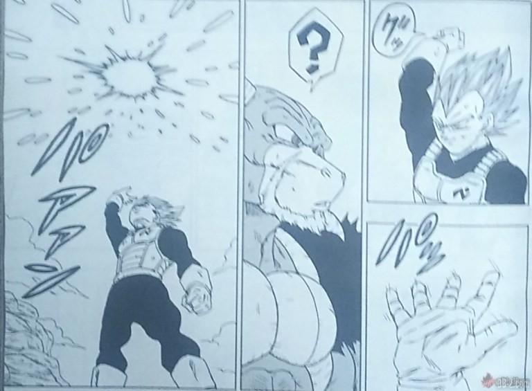 Chapitre 61 Dragon Ball Super Image 0003