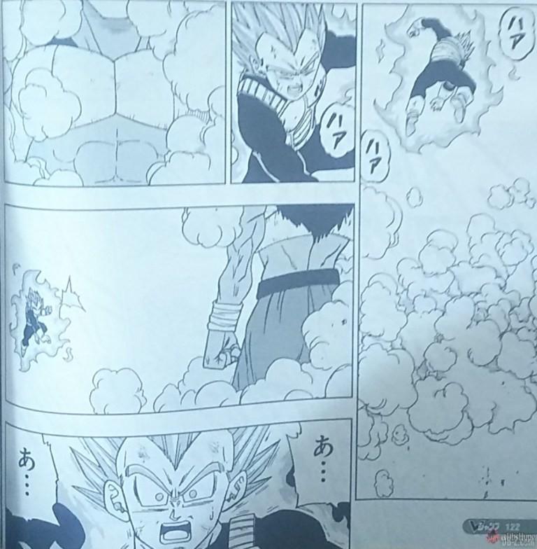 Chapitre 61 Dragon Ball Super Image 004