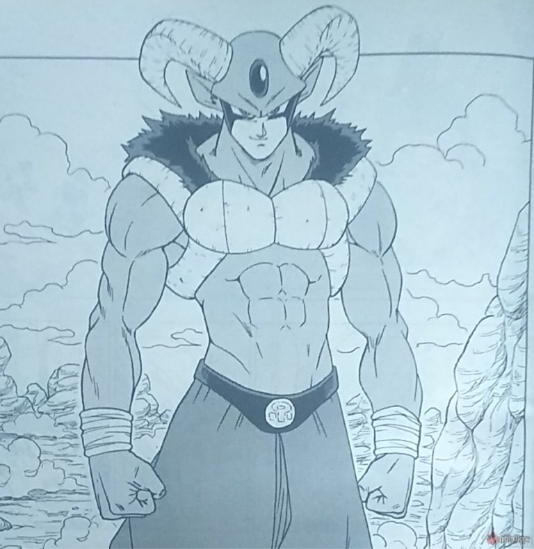 Chapitre 61 Dragon Ball Super Image 005