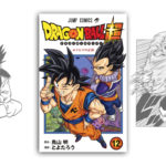Dragon Ball Super Tome 12 France