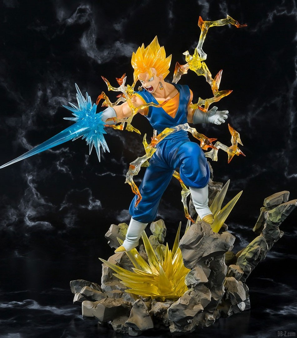 Figuarts Zero Vegetto Extra Battle