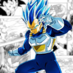 Leaks Dragon Ball Super Chapitre 61