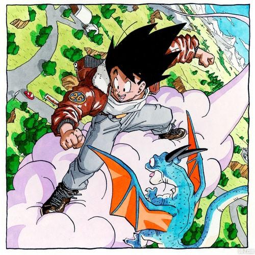 Manga Dragon Ball Tome 26