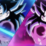 Super Dragon Ball Heroes Big Bang Mission Episode 4 complet