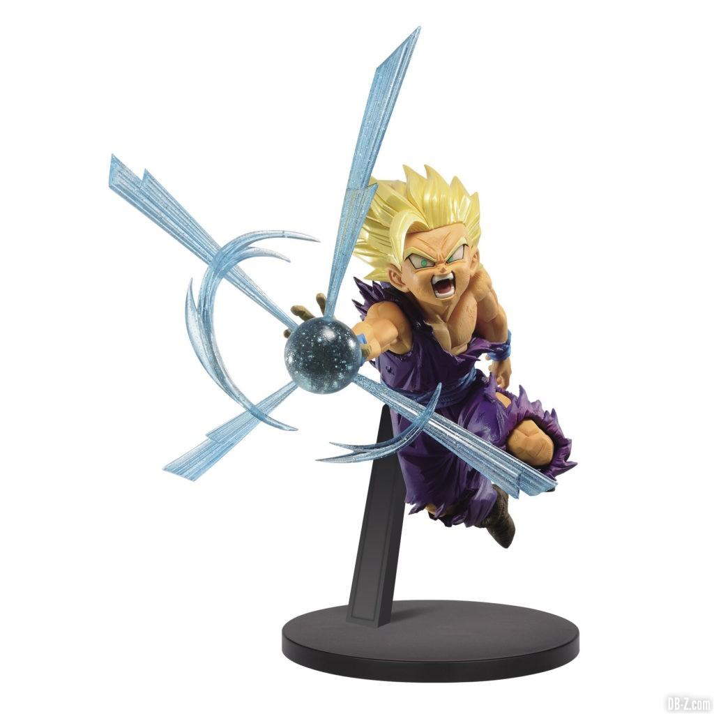 Figurine GxMateria Son Gohan Super Saiyan 2 1
