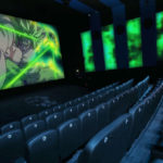 Marathon Films Dragon Ball ICE Immersion CGR