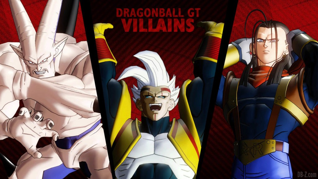 Dragon Ball Xenoverse 2 Ecran de Chargement DATA000 13