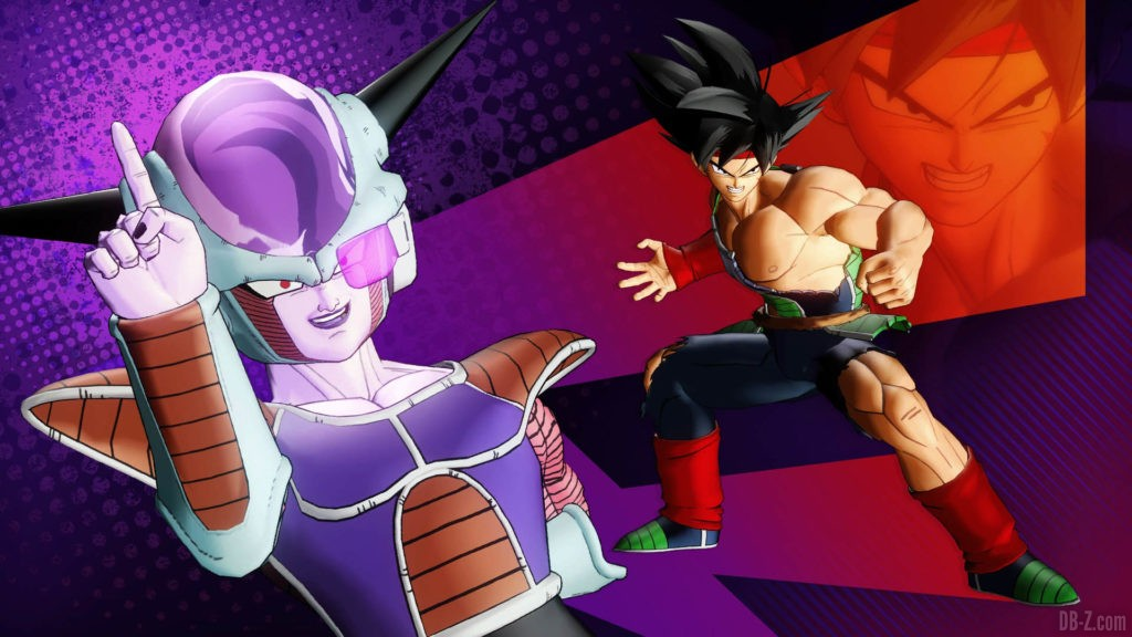 Dragon Ball Xenoverse 2 Ecran de Chargement DATA000 25