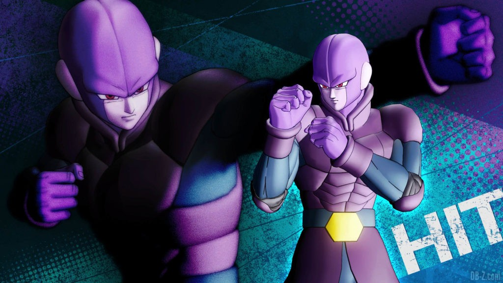 Dragon Ball Xenoverse 2 Ecran de Chargement DATA000 29