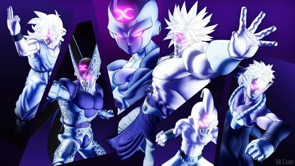 Dragon Ball Xenoverse 2 Ecran de Chargement DATA000 35