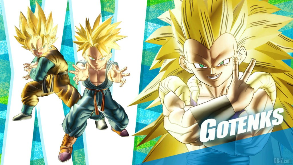 Dragon Ball Xenoverse 2 Ecran de Chargement DATA000 40