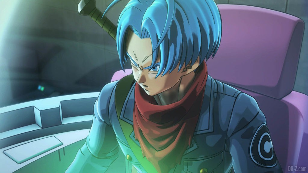 Dragon Ball Xenoverse 2 Ecran de Chargement DATA000 52