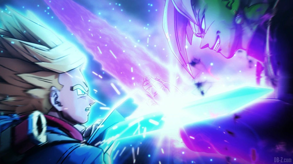 Dragon Ball Xenoverse 2 Ecran de Chargement DATA000 54