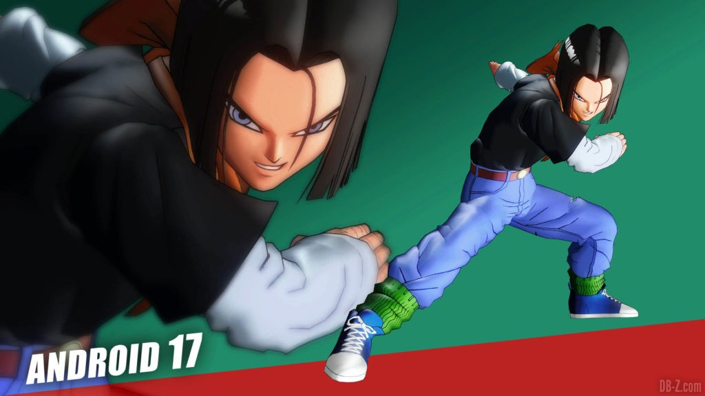 Dragon Ball Xenoverse 2 Ecran de Chargement DATA000 62