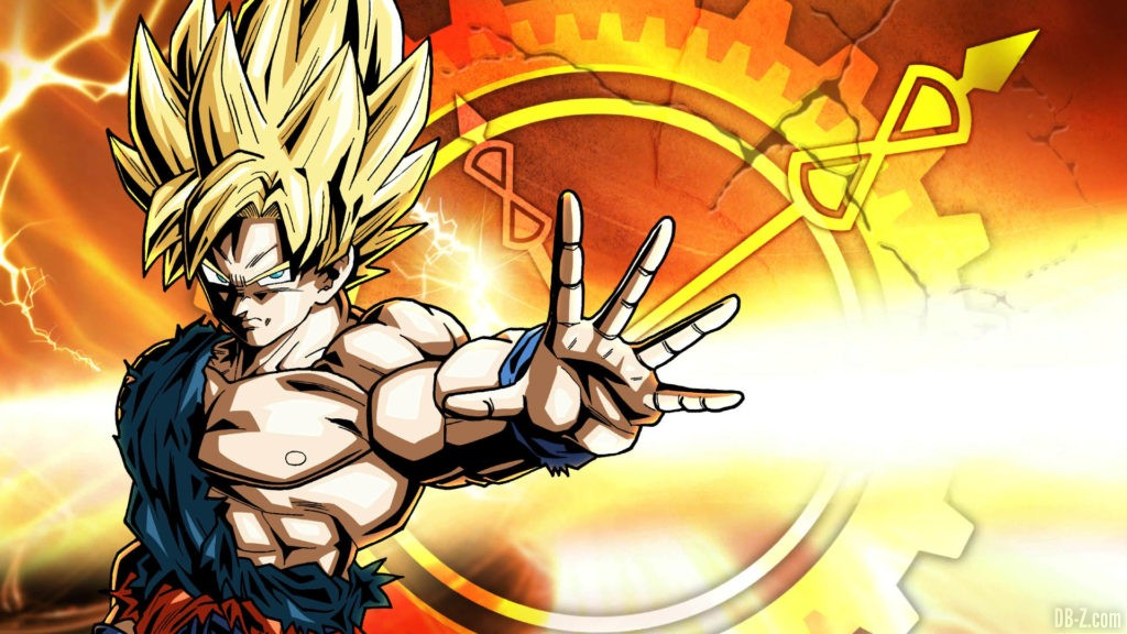 Dragon Ball Xenoverse 2 Ecran de Chargement DATA000 68
