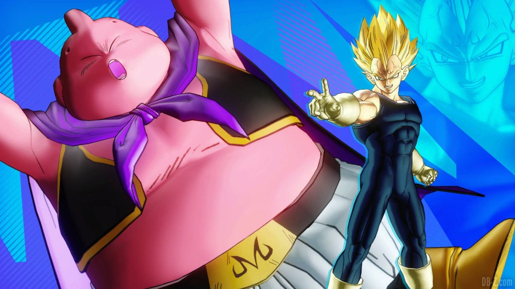 Dragon Ball Xenoverse 2 Ecran de Chargement DATA000 72