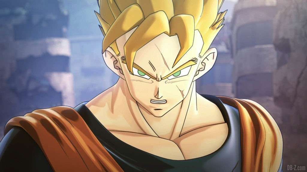 Dragon Ball Xenoverse 2 Ecran de Chargement DATA000 73