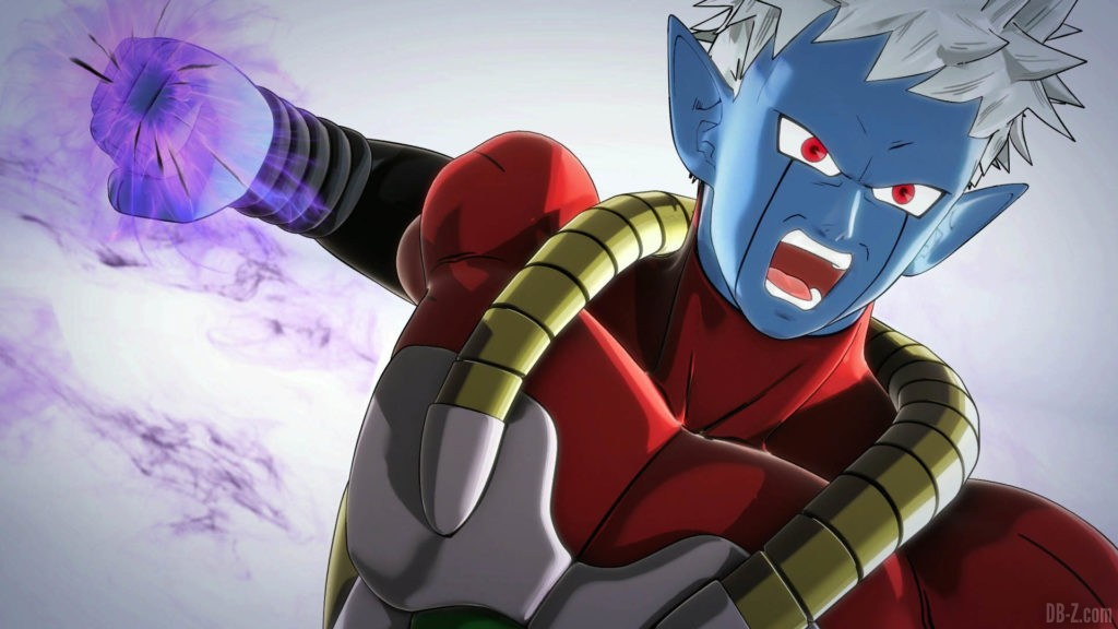 Dragon Ball Xenoverse 2 Ecran de Chargement DATA000 78