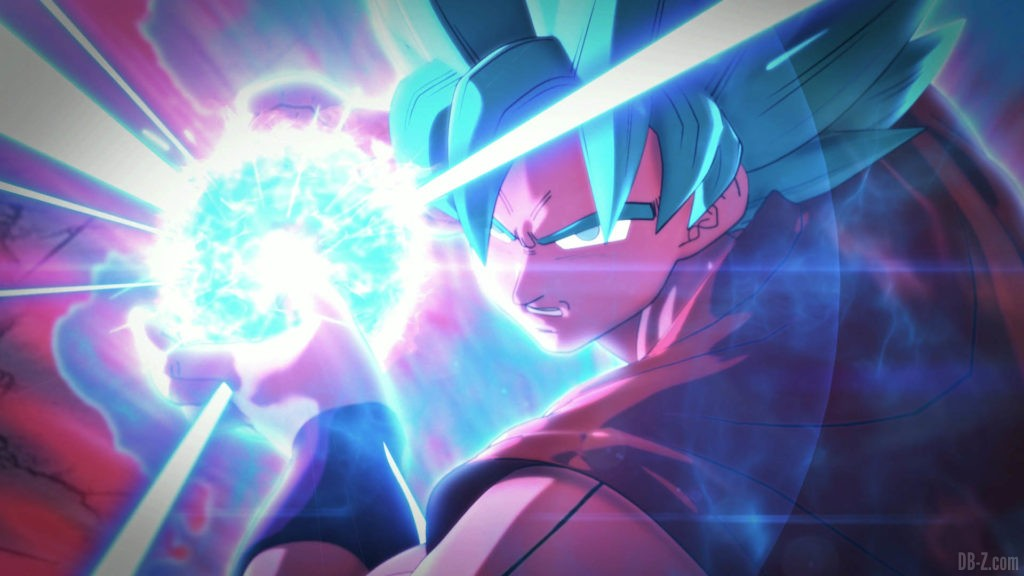 Dragon Ball Xenoverse 2 Ecran de Chargement DATA000 79