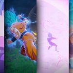 Dragon Ball Z Kakarot Un Nouveau Pouvoir Séveille Partie 2