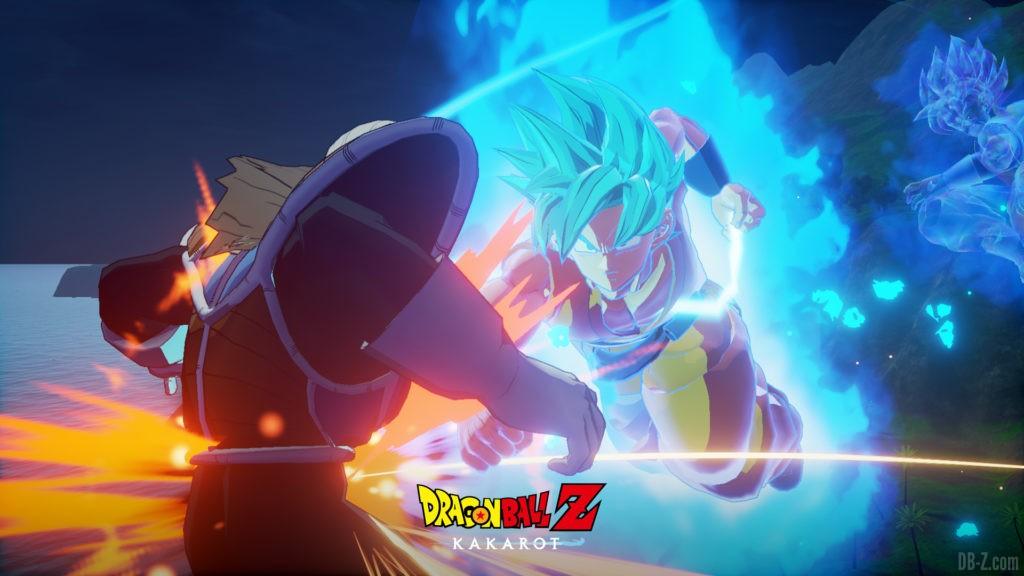 Dragon Ball Z Kakarot Un Nouveau Pouvoir Séveille Partie 2 Image 1