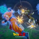Dragon Ball Z Kakarot Un Nouveau Pouvoir Séveille Partie 2 Image 2