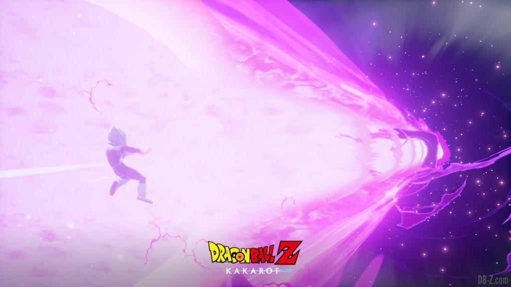 Dragon Ball Z Kakarot Un Nouveau Pouvoir Séveille Partie 2 Image 3