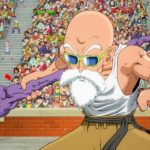 Maitre Roshi Kame Sennin Dragon Ball FighterZ Image 9