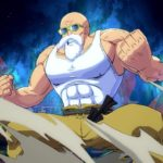 Trailer Kame Sennin Dragon Ball FighterZ
