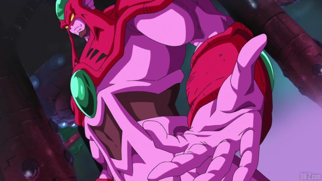 Dragon Ball Plan Eradication Super Saiyan Hatchiyack