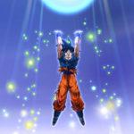 Genkidama Goku Dokkan Battle