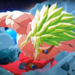 Mods DB FighterZ Broly God