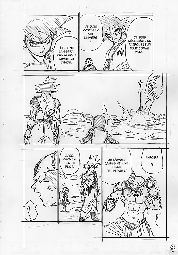 Page Finale 6
