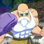 Roshi Dragon Ball FighterZ Image 7