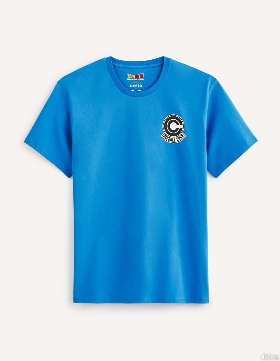 Celio Dragon Ball Z T Shirt 11