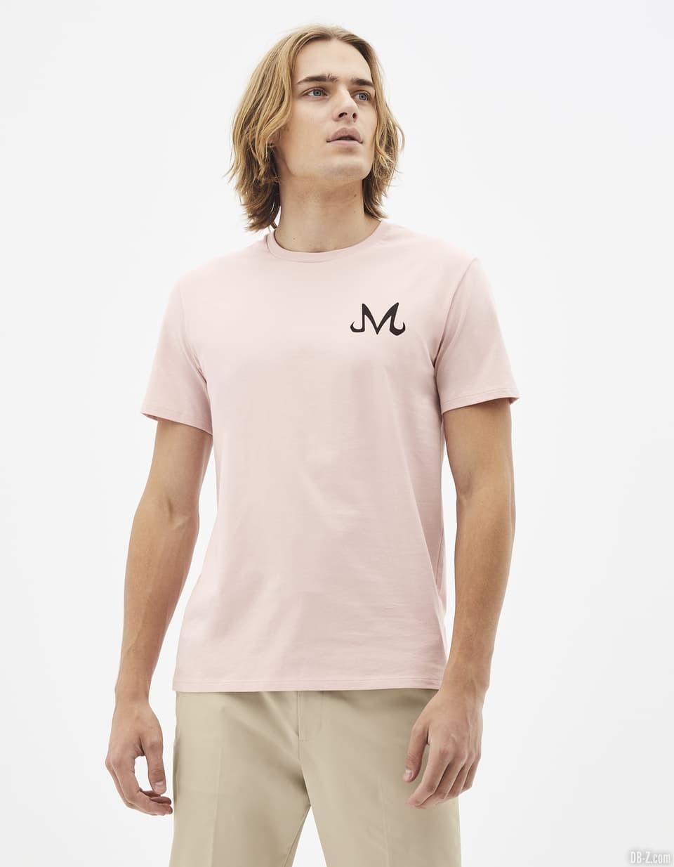 Celio Dragon Ball Z T Shirt 15