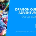 Dragon Quest Streaming