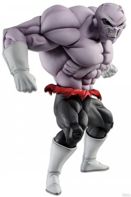 Figurine Masterlise Extra Jiren Ichiban Kuji Image 2