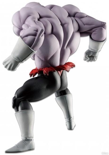 Figurine Masterlise Extra Jiren Ichiban Kuji Image 4
