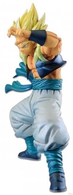 Figurine Masterlise Gogeta Super Saiyan Ichiban Kuji Image 3