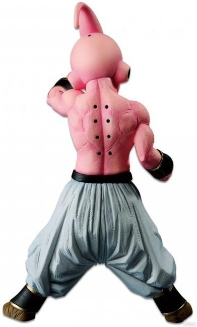 Figurine Masterlise Majin Buu Ichiban Kuji Image 4
