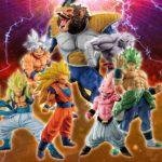 Ichiban Kuji Dragon Ball vs Omnibus Les Figurines