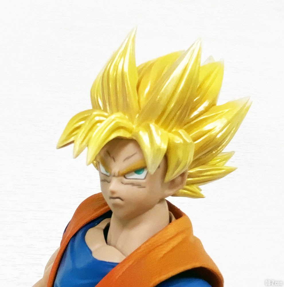 Imagination Works Son Goku Image 3