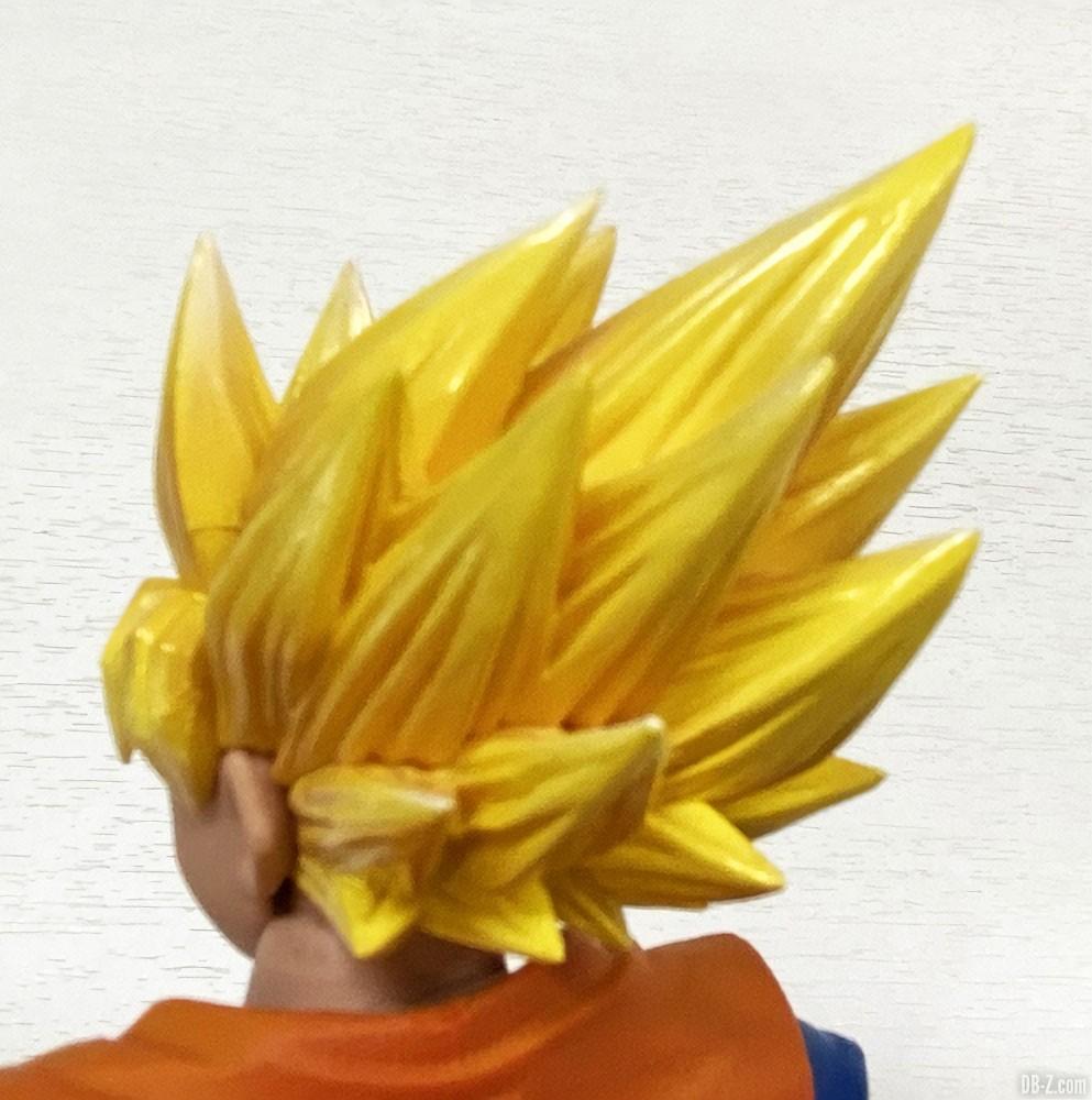 Imagination Works Son Goku Image 4