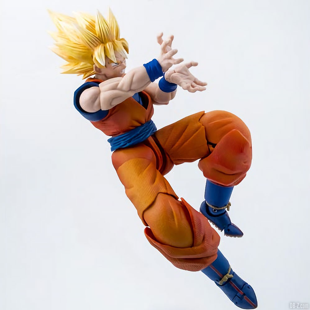 Imagination Works Son Goku Image 6