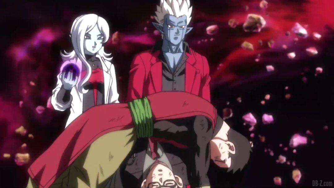 Super Dragon Ball Heroes Big Bang Mission Episode 80051992020 10 25 08 21 54