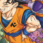 Tome 12 Dragon Ball Super VF